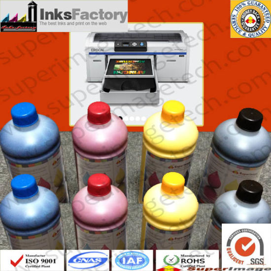 Ultrachrome Dg Ink for Epson F2000 pictures & photos