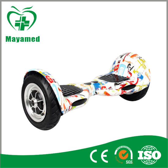 High Quality China Cheap 2 Wheel Electric Mobility Scooter Price, Long Range Electric Scooter Self Balancing pictures & photos