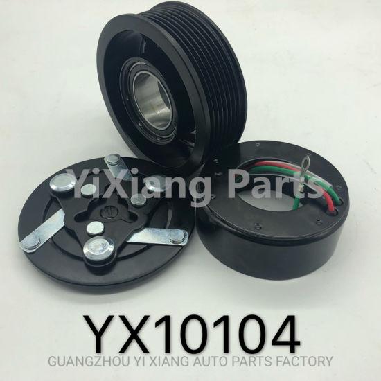A//C Compressor Clutch REPAIR KIT Fits; Honda CR-V  2002-2006 See Details AC