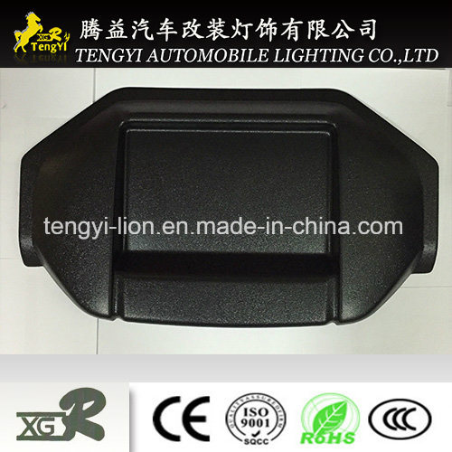 Anti Glare Car Navigatior Sunshade for Toyota Hiace pictures & photos