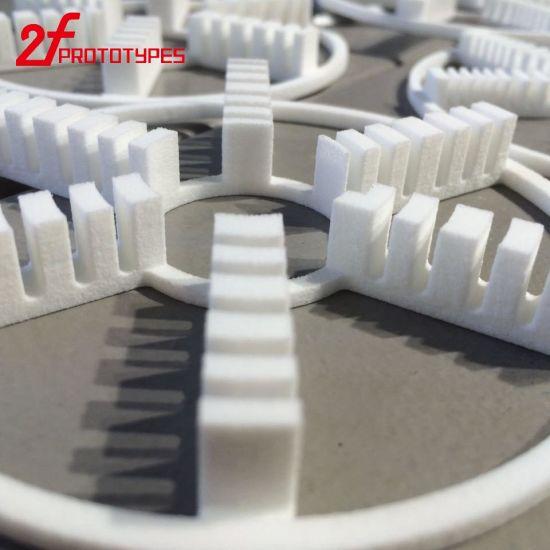 Hot Sales OEM Provide CNC Machining Parts Rapid Prototype SLA/SLA 3D Printing with Competive Price
