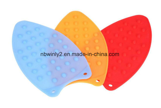 Silicone Iron Stand Mat pictures & photos