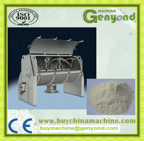 Detergent Washing Powder Mixing Machine pictures & photos