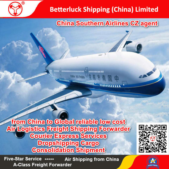 from China to Azerbaijan Cheap Prices Express Courier Airfreight Forwarder Dropshipping Services