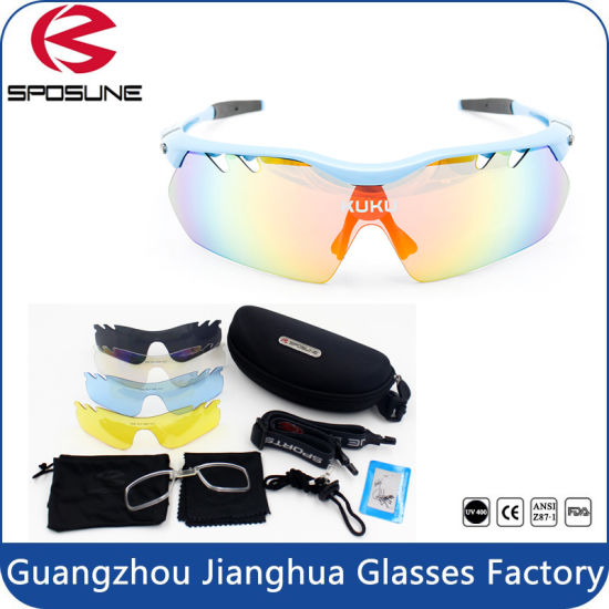9ff47c66f22 UV400 Anti Radiation Glasses Protections Lens Hardness Cycling Running  Sports Sunglasses pictures   photos