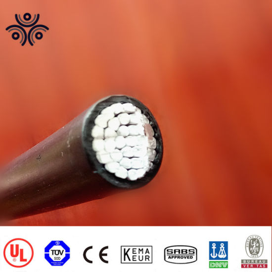 Thermoset Insulated Cable Building Wire Xhhw Xhhw-2 600volts pictures & photos