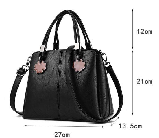 Classic Nice Design Lady Handbag Shoulder Bag Hand Por Handbags Wdl0134