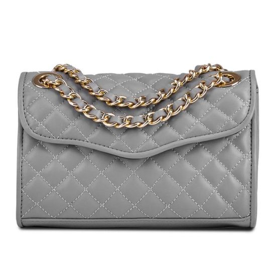 d3adf4c97041 Leather Chain Wrap European and American Fashion Women′s Shoulder Head  Layer Cowhide Bag