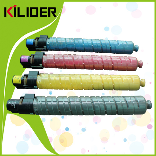 Best Price Laser Copier Compatible Mpc5502 Color Ricoh Toner Cartridge