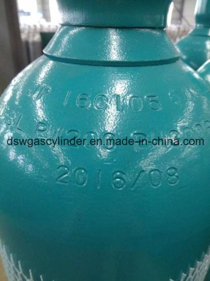 50L 300bar High Pressure Jp Gas Cylinder