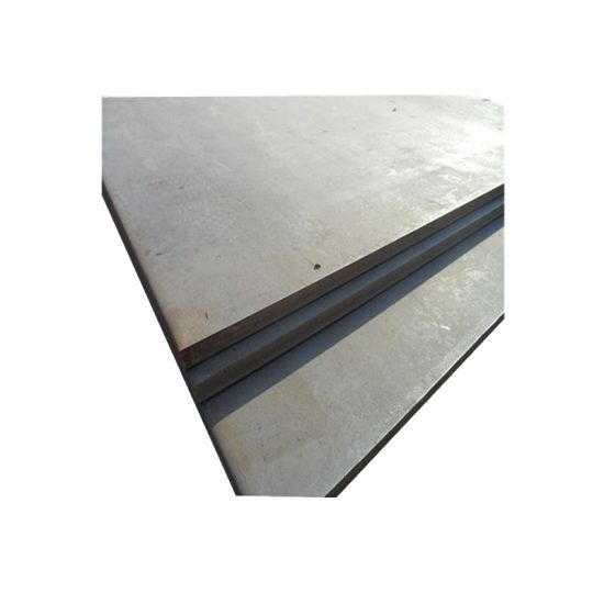 Building Material Hot Rolled Corten Steel Plate Weather Resistant Steel Plate