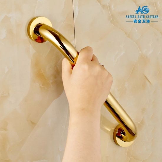 Handicapped Safety Shower Grab Bar, Grab Rail, Hand Rail pictures & photos