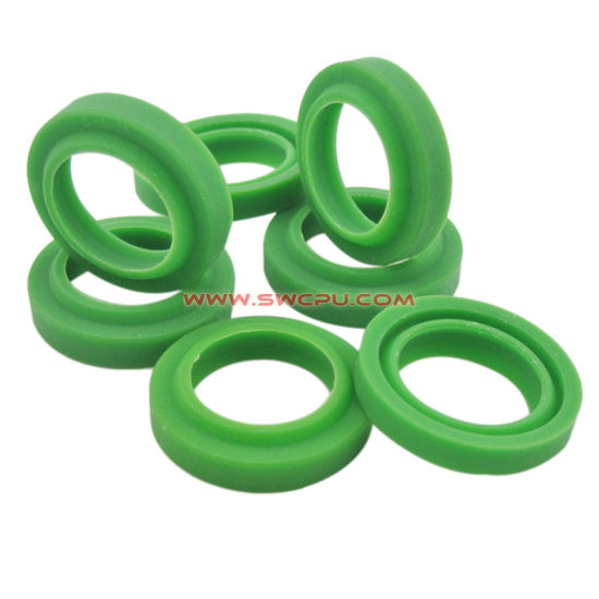 China OEM Low Cost New Material Solid Flanged Plastic Gaskets (Nylon ...