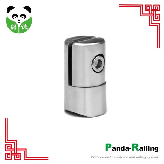 Stainless Steel Glass Holder for Glass Railing Handrail Balustrade pictures & photos