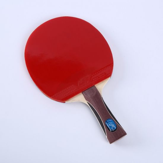 China 2019table Tennis Racket Penhold Paddle Ping Pong Blade