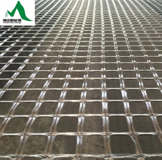 High Tensile Basalt Fiber Net /Grid Using for Building pictures & photos