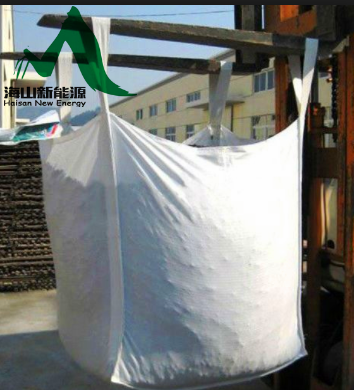 PP Material 1 Ton Jumbo Bag for Cement pictures & photos