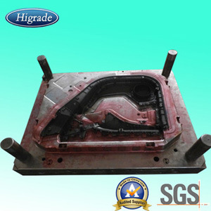 Automotive Plastic Injection Mold (HRDS102802) pictures & photos