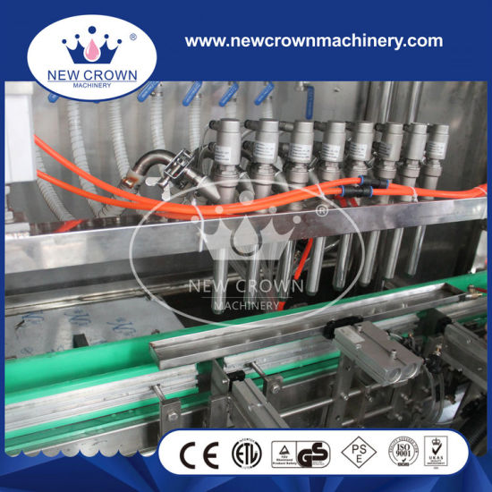 2016 Factory Direct Sale Oil Canning Machine pictures & photos
