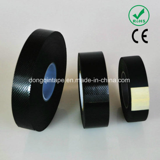 30cm High Voltage Self-Fusing Insulated Rubber Tape Laser Tube Mounting pictures & photos