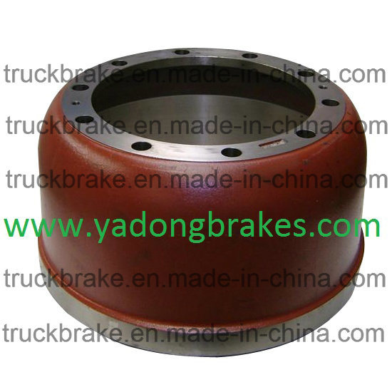 Brake Drum 3604230101truck/Trailer/Bus/Truck Parts for Mercedes Benz