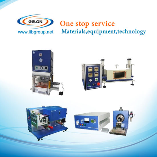 Full Sets Battery Making Machine for Lithium Ion Battery Production Line