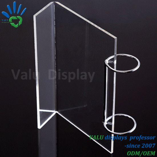 clear office. High Quality Custom Office Clear Acrylic Display Desk Calendar Stand E