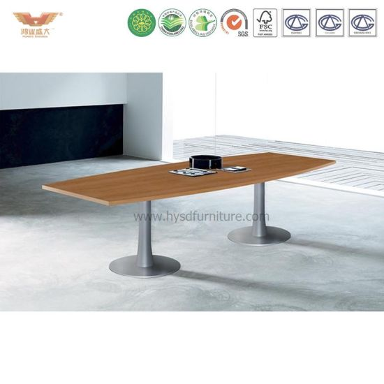 China Luxury Conference Table Meeting Room Table Size Customized - Conference room table sizes