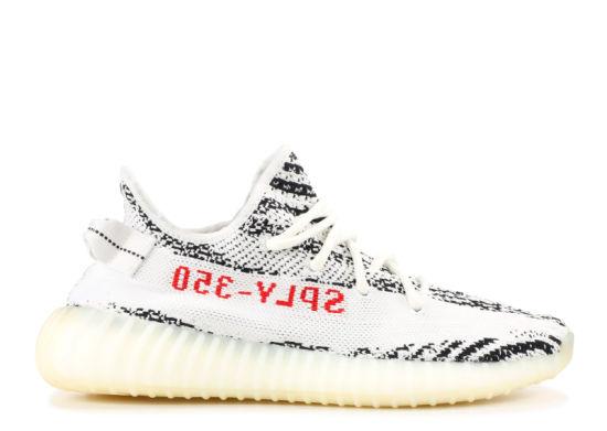 schuhe yeezy boost 350 zebra