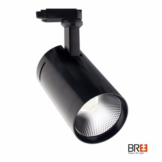China boutique store clothing shop stage track lighting black white boutique store clothing shop stage track lighting black white 35w led track light spotlight mozeypictures Image collections