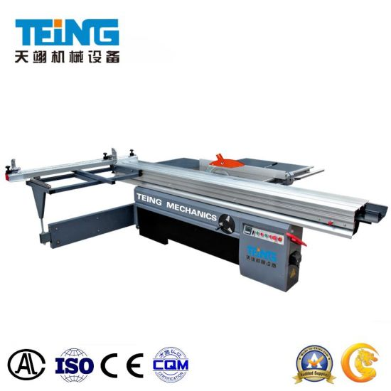Chinese Factory Direct Woodworking Table Saw