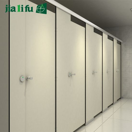 Guangzhou Used Simple Design Bathroom Cubicle Partition