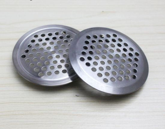 Stainless Steel Metal Cabinet Vent for Kitchen Furniture pictures & photos