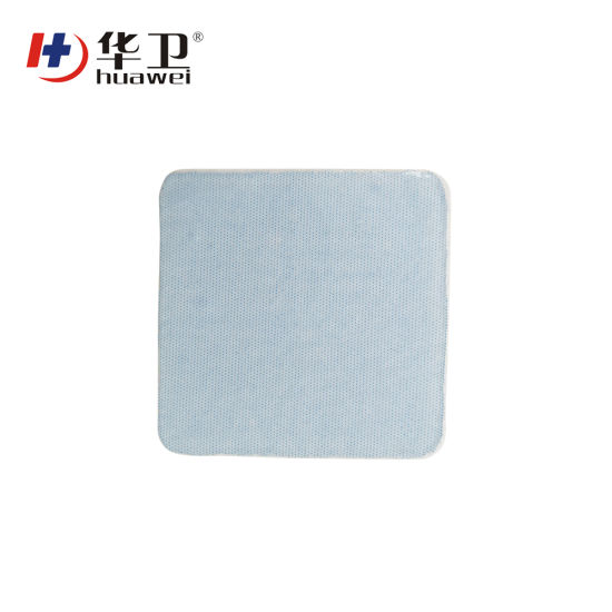 Cold Burn Wound Care Hydrogel Wound Dressing