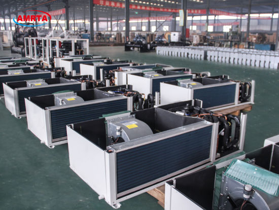 Trane Water Source Heat Pump Design Enhance The Application Of Geothermal And Other Wshp Systems China Air Conditioner Water Source Made In China Com