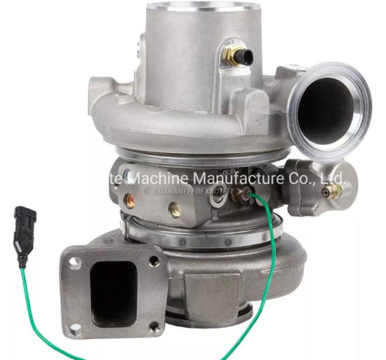 Wjhe551V 4045753 Turbocharger 4955306rx for Cummins Isx