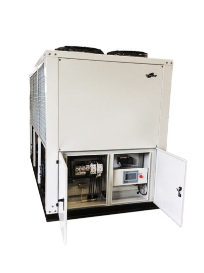 Approved Integrated Industrial Water Chille and Medical High Quality Water Cooled Chiller for Plastic Processing