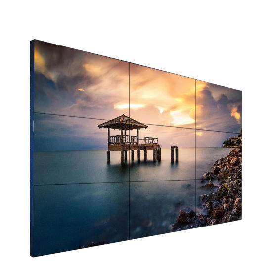46inch Indoor Ful HD LCD Video Wall Screen