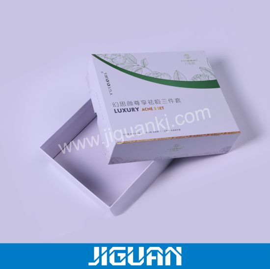 Free Design High Quality Foldable Paper Gift Box