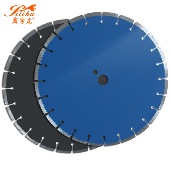 13'' Saw Mill Disc Concrete Cutter Diamond Saw Blade for Cutting