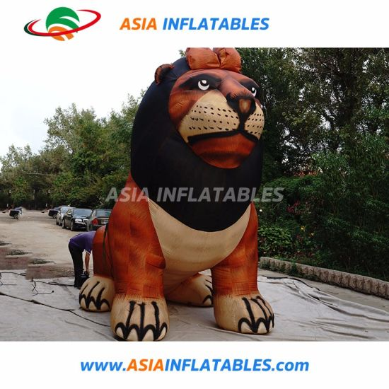Giant Cartoon for Advertising/Inflatable Advertisement/Inflatable Promotional pictures & photos
