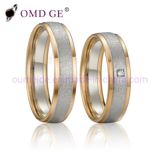 Original Rose Gold Wedding Couple Engagement Rings China Rose Gold Couple Rings And Rose Gold Wedding Rings Price Made In China Com