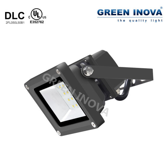 Dlc UL Small LED Floodlight Food Lamp Light 100~277V (15~50W)