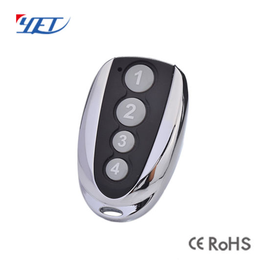 Yet003 Rolling Code Compatible with Mitto 433MHz Remote Control RF