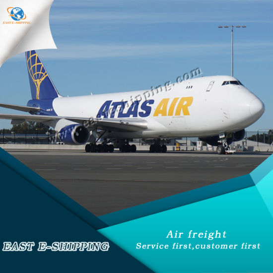 Cheap Air Freight Shipping From China to Czech Republic