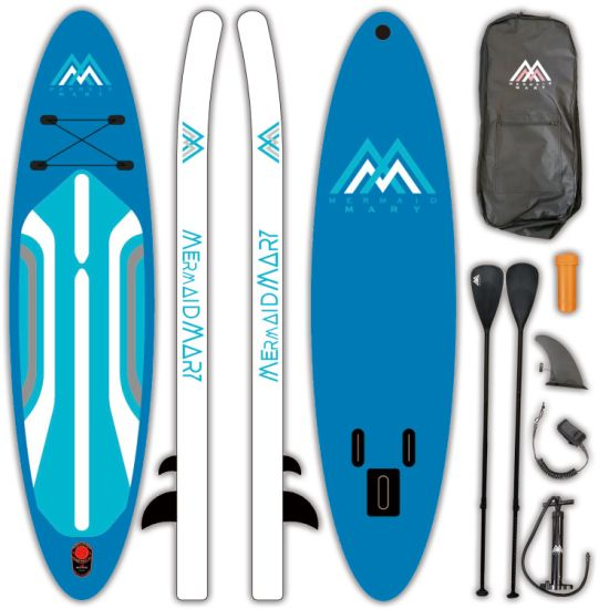 Sup Professional Hot Selling Inflatable Surfing Board Paddle