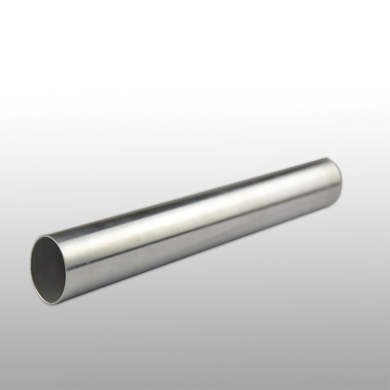 Customized Quality Control Seamless Aluminum Alloy Pipe