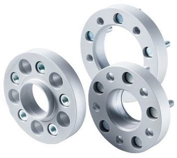 4X4 off-Road Forged Aluminum Wheel Spacer (spacer 1)