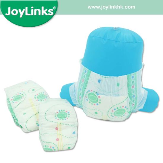 Hot Selling OEM Products Premium Disposable Baby Items Nappy Pad Diaper