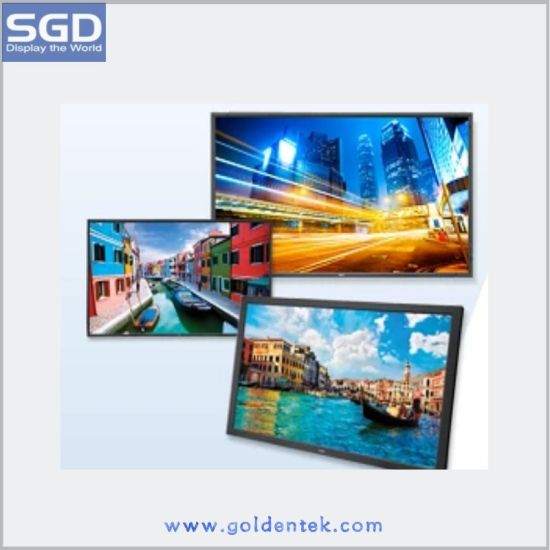 SGD Customized All Size of TFT Module LCD Display touch panel